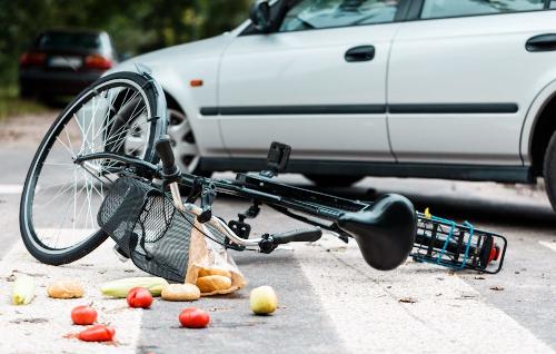 Bike Accident Injury
